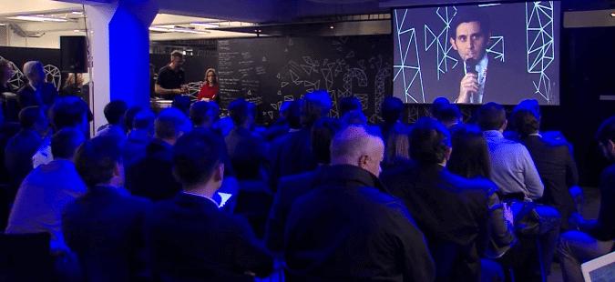Wayra realiza DemoDay internacional para startups em São Paulo  5