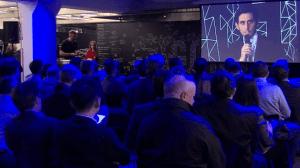 Wayra realiza DemoDay internacional para startups em São Paulo  14