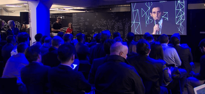 Wayra realiza DemoDay internacional para startups em São Paulo  6