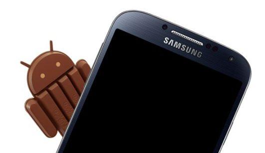 android kitkat samsung - Galaxy S3 e Note II: Documento aponta provável update para Android 4.4 Kitkat