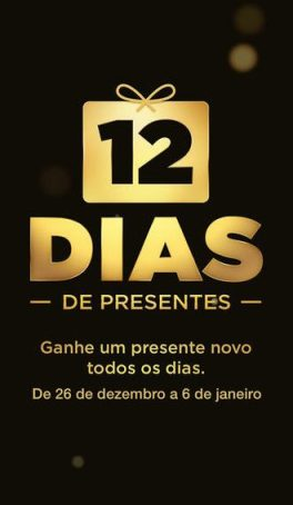 """Captura de Tela 2013 12 18 às 14.24.36 - Apple faz promoção """"12 dias de presentes"""""""