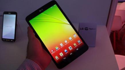 PICT 20131121 135257 - Sony Xperia Z Ultra e LG G Pad 8.3 ganham Google Play Edition