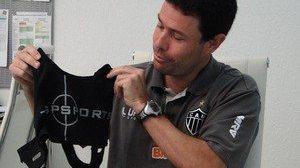 Atlético MG aposta em superGPS no mundial de clubes 15