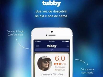 tubby - O Tubby vem aí