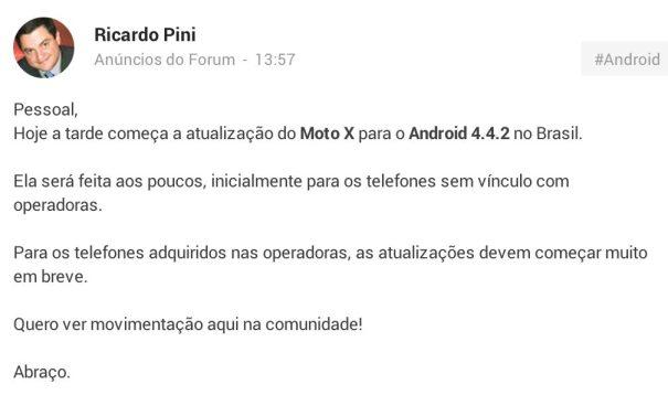 Captura de Tela 2014 01 28 às 21.14.22 - Moto X recebe atualização para Android 4.4.2 no Brasil