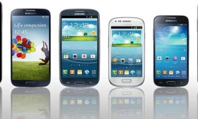 Samsung Galaxy - Como voltar o Samsung Galaxy para a ROM original?