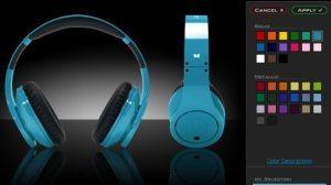 Fones de ouvido ganham espaço na CES 2014 6