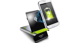 Adata lança carregador sem fio para smartphones 10