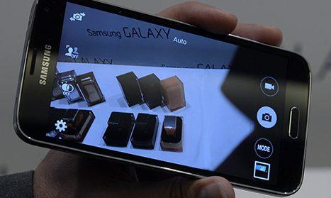 Captura de Tela 2014 02 24 às 18.48.34 - Samsung Galaxy S5 tem leitor de digitais e monitor cardíaco