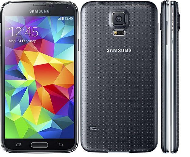 Captura de Tela 2014 02 26 às 11.17.27 - Pré-venda do Galaxy S5 começa em cinco países