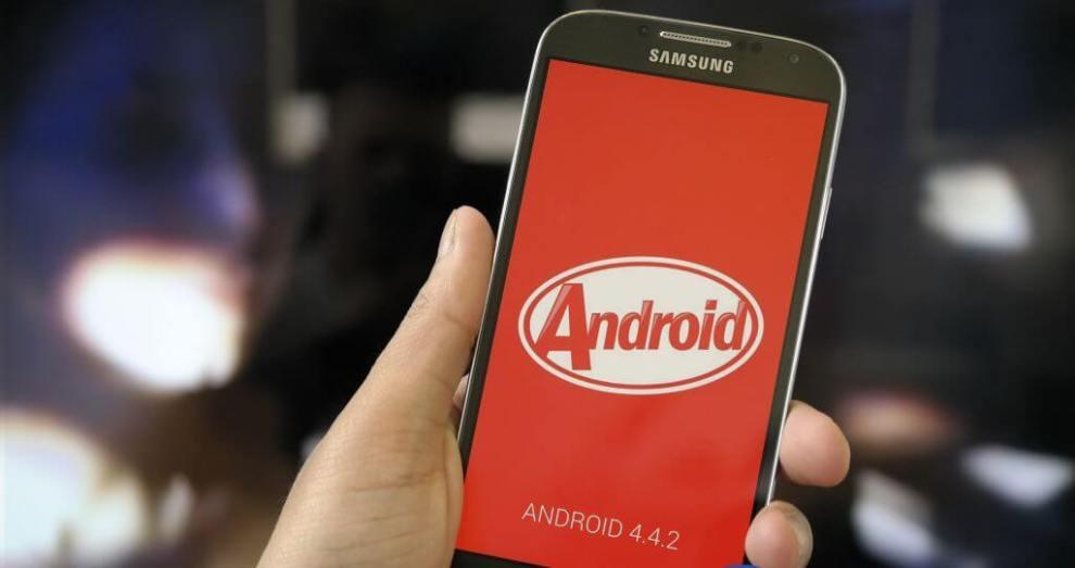 GalaxyS4 4.4.2 android kitkat - Tutorial: instalando o Android 4.4.2 oficial no Galaxy S4 (GT-i9505 e GT-i9500)