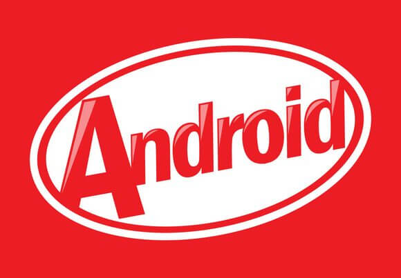 ANdroid Kitkat log - Android Kit Kat está disponível para Xperia Z1 e Z Ultra