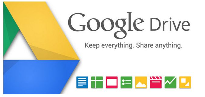 Google Drive agora cobra menos de 10 dólares por 1TB na nuvem