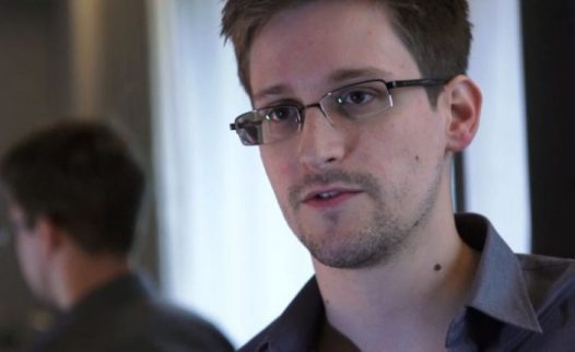 Medida é reflexo da denúncia de Snowden, no ano passado / The Guardian/AFP/Arquivo