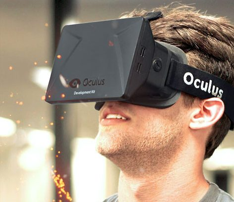 Tecnologia do Oculus Rift é vista como futuro dos games