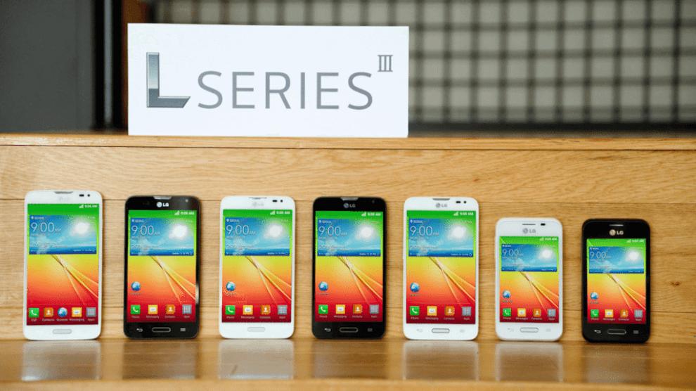 LG anuncia chegada de 11 novos smartphones ao Brasil 6