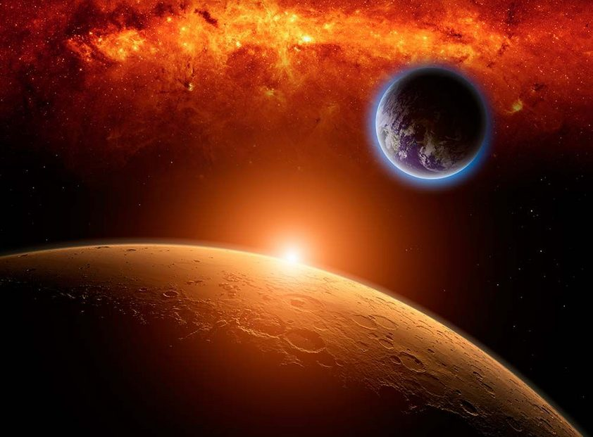Captura de Tela 2014 04 08 às 18.59.25 - Marte poderá ser visto a olho nu nesta noite