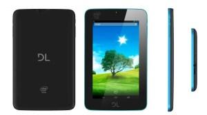 DL lança tablet com processador Intel por R$ 449 6