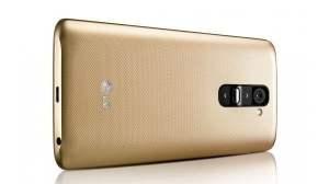 LG G2 Gold SMT - LG G2 dourado chega ao Brasil em breve