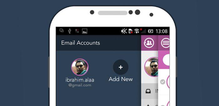 circles mail android app - TOP APPS Android: os melhores aplicativos de Abril - Parte II