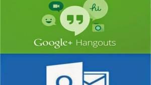 Google lança plugin que permite integração entre Outlook e Hangouts 11