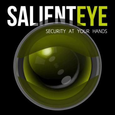 O olho que tudo vê – Salient Eye 6