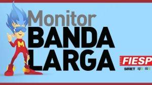 Monitor Banda Larga ajuda a medir velocidade da internet 13