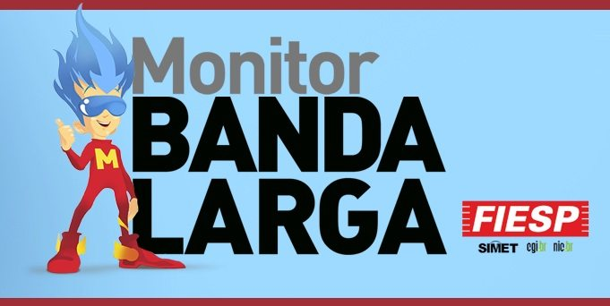 Monitor Banda Larga ajuda a medir velocidade da internet 8