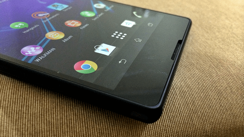 Review: Xperia T2 Ultra Dual 8