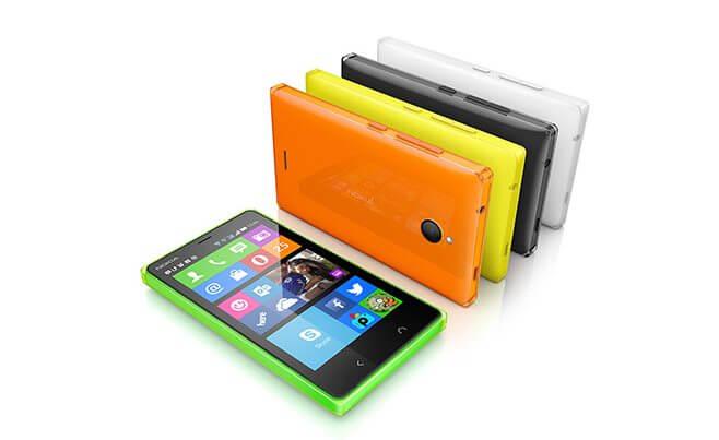 Nokia X2 é apresentado pela Microsoft - Nokia X2: smartphone popular com aplicativos Android