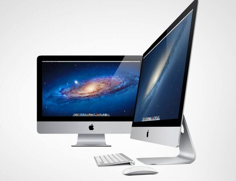 iMac - Apple lança versão mais barata do iMac