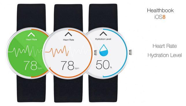 iwatch - Apple deve anunciar iWatch em outubro