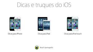 iOS 8 beta apresenta novo app Dicas 14