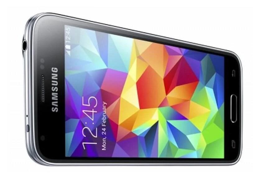 Samsung lança Galaxy S5 mini, com tela menor e menos potência 6