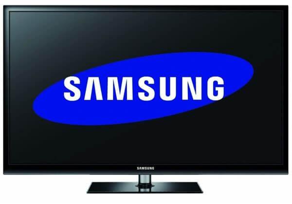 Samsung Widescreen 3D Plasma TV - O fim das TVs de Plasma: Samsung encerra produção este ano