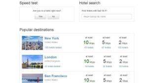 Descubra a qualidade da internet dos hotéis 12