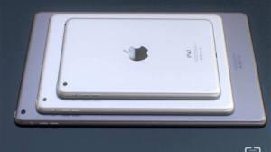 """Apple deve lançar iPad maior com tela de 12.9"""" em 2015 6"""