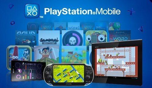 Playstation Mobile - Sony não se posiciona sobre novas versões do Android para o Playstation Mobile