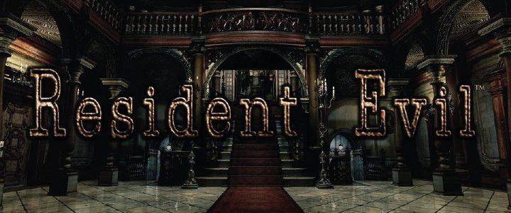 Resident Evil - Showmetech