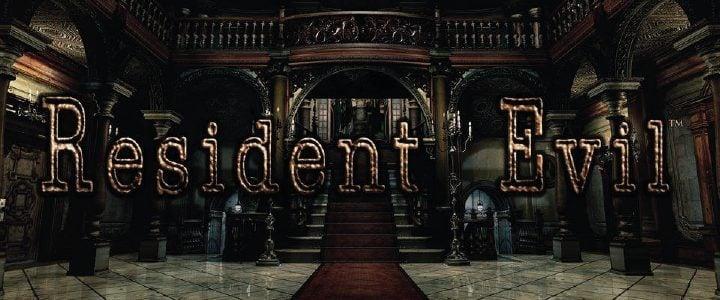 Resident Evil Showmetech - Resident Evil Remake remasterizado em HD sai em 2015 para consoles e PC