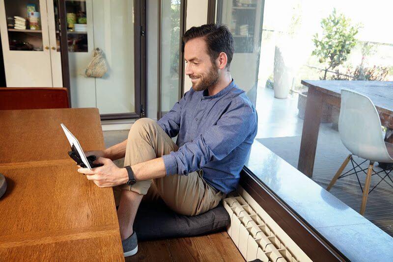 22 Xperia Z3 Tablet Compact - Saiba os detalhes do Sony Xperia Z3 e Z3 Compact