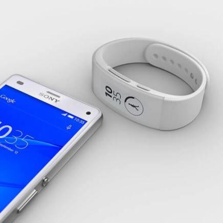 33 Xperia Z3 Compact SmartBand - Saiba os detalhes do Sony Xperia Z3 e Z3 Compact