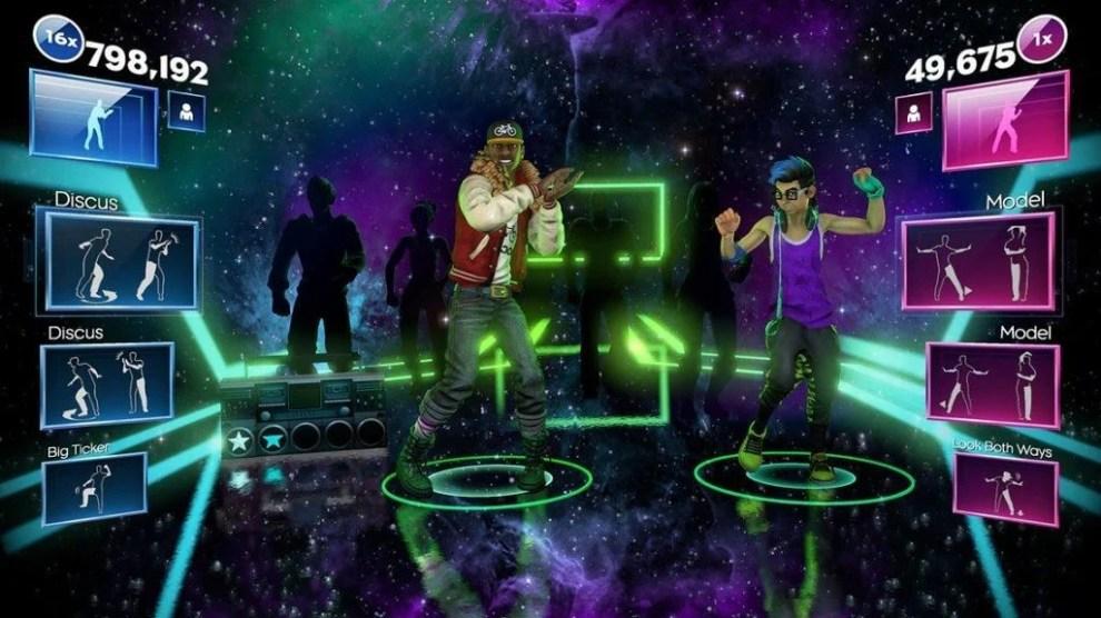 MoGlitch DCS - Dance Central: Spotlight já disponível na Xbox Live