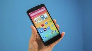 Android L: datas de atualização da Sony, Samsung, Motorola e linha Nexus