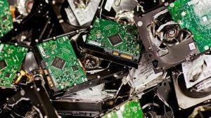 IBM quer o fim do HD 15