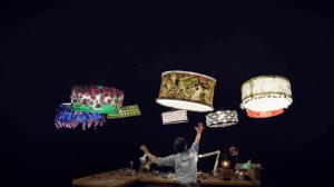 Cirque du Soleil usa Drones em nova apresentação 17