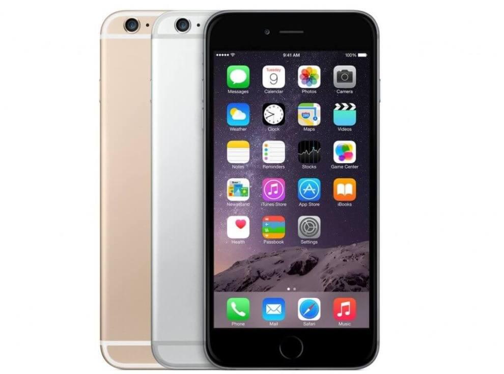 Veja o teste de resistência do iPhone 6 Plus no liquidificador 3