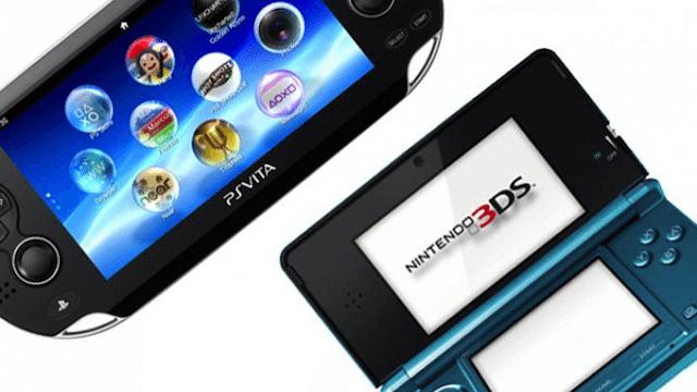 Review: Nintendo 3DS vs. Playstation Vita (PSP Vita)