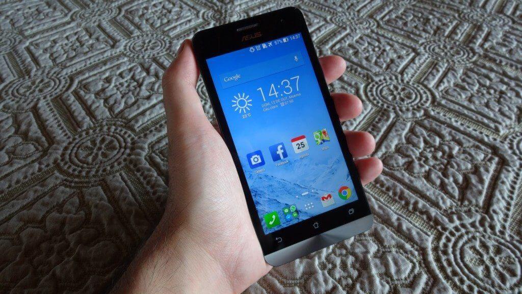 asus zenfone 5 review showmetech 21 - Review: Asus Zenfone 5, uma ótima opção de smartphone intermediário