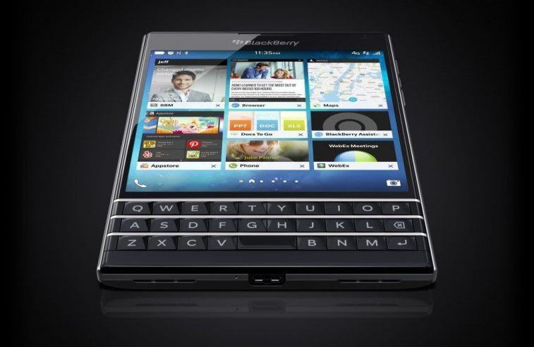 Blackberry passport hands on showmetech 01